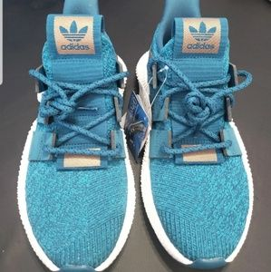 BNWT Adidas Prohere Futuristic Streetwear Sneakers